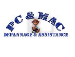 PC&MAC SYSTEM DEPANNAGE INFORMATIQUE